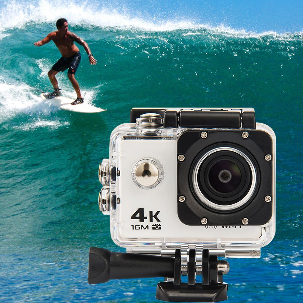 Как снимать на экшн камеру интересные видео – правила, особенности, советы