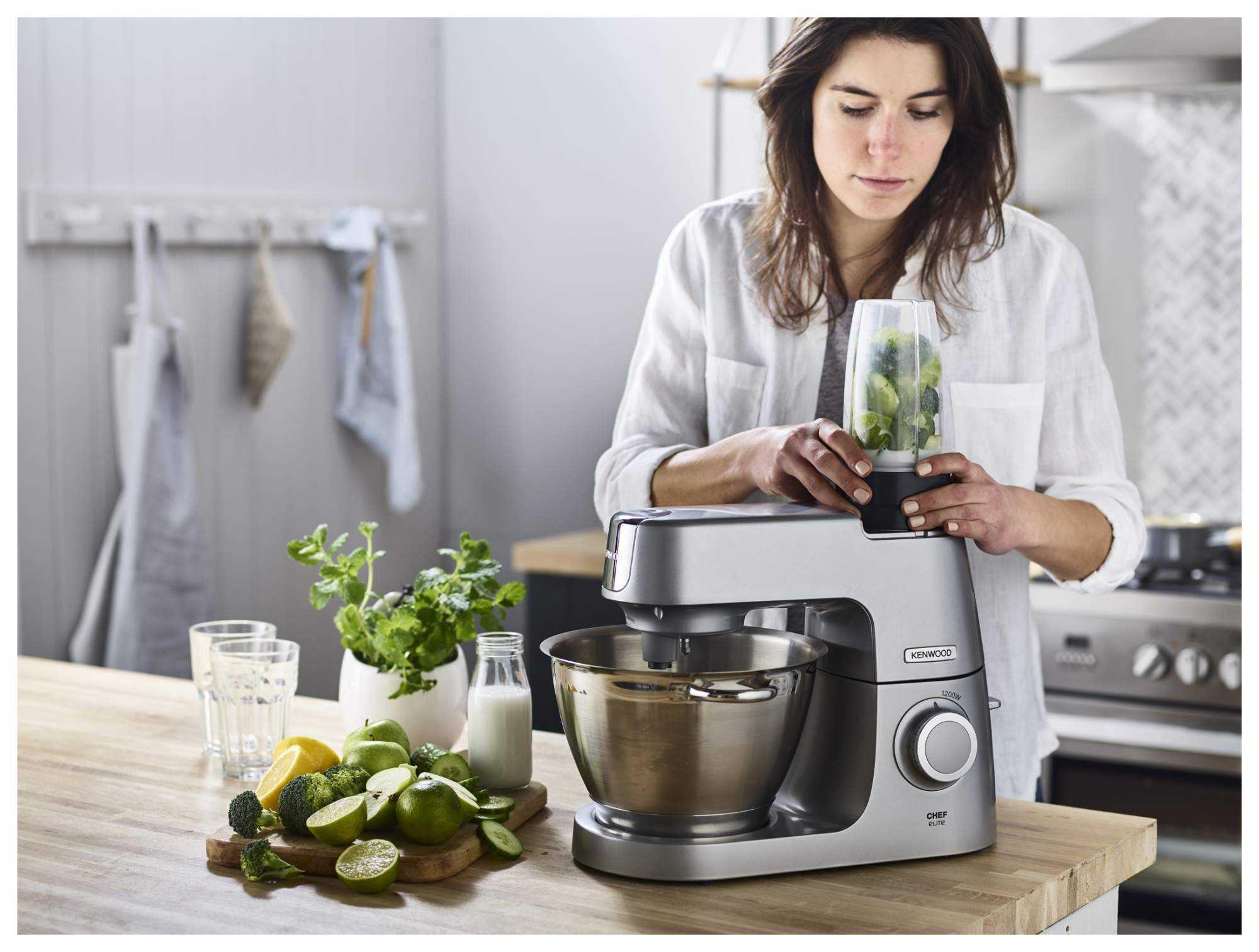 Рейтинг лучших кухонных комбайнов для дома в 2019 году