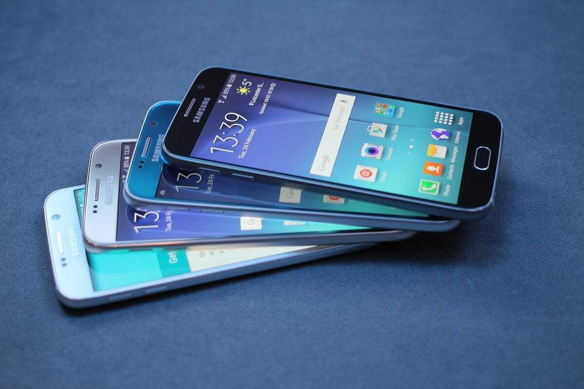 Samsung выпустила целую линейку дешевых смартфонов. цены - cnews