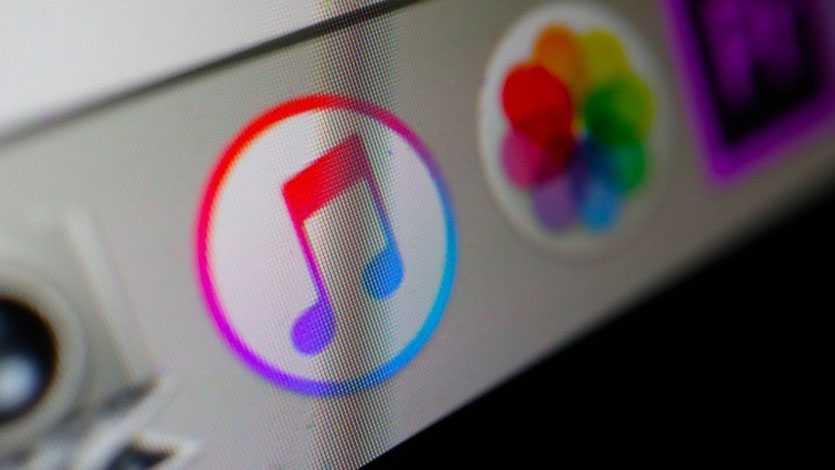 Apple опровергла новость, что перестанет продавать музыку в itunes. но дела плохи