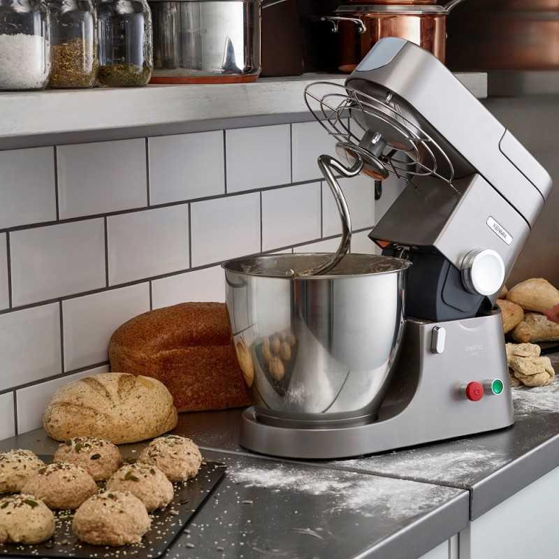 Как выбрать кухонный комбайн + лучшие производители