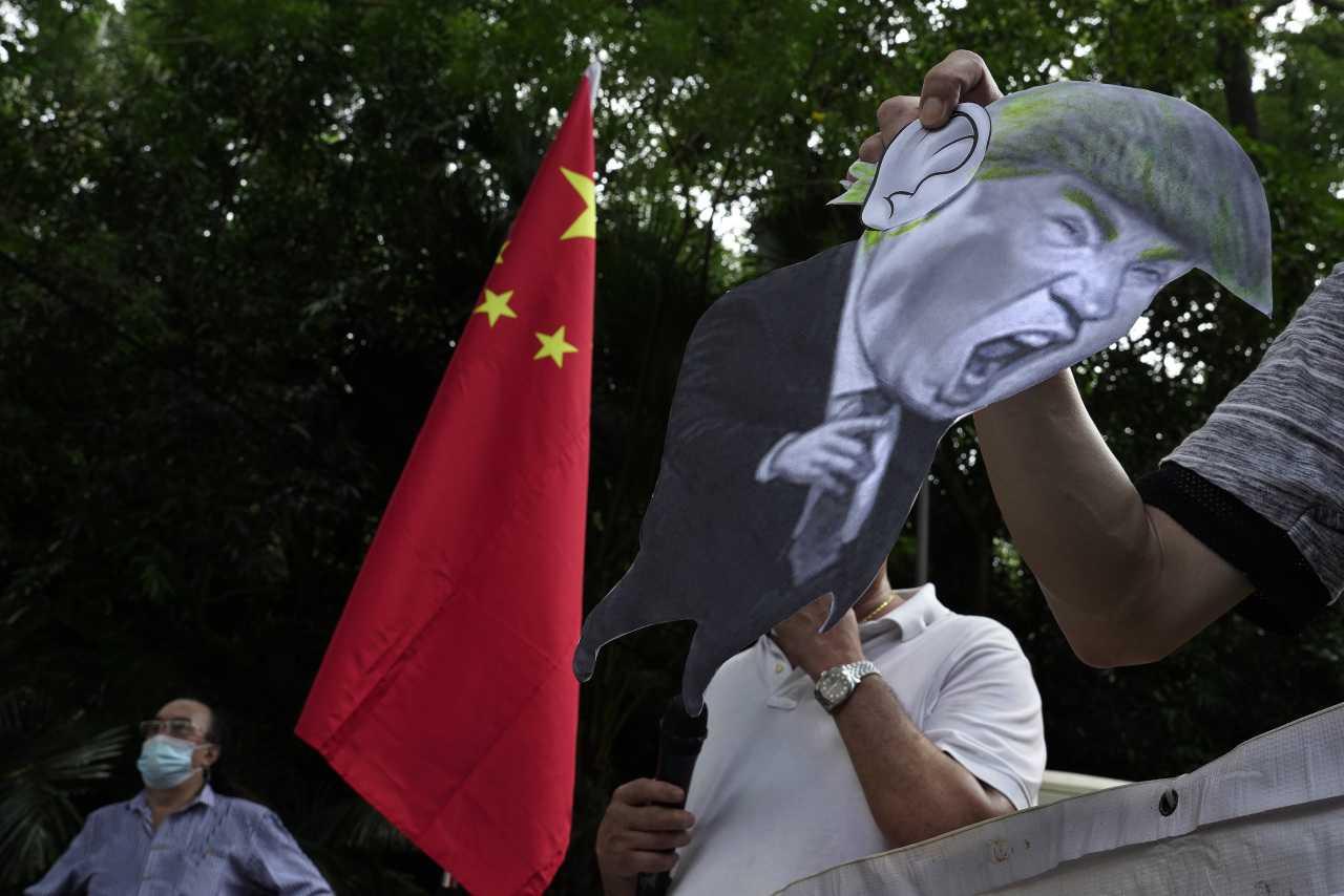 Китайская перспектива. россияне начали отказываться от смартфонов huawei