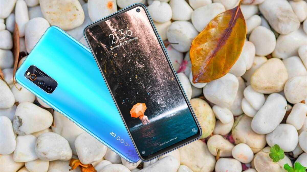 Полный обзор смартфона vivo iqoo neo3 с основными характеристиками, достоинствами и недостатками
