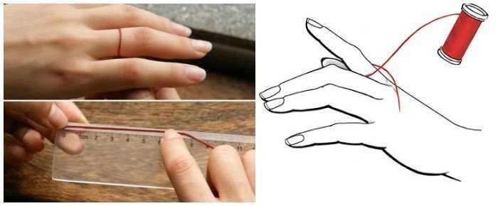 Как уменьшить размер кольца — у ювелира или своими руками?