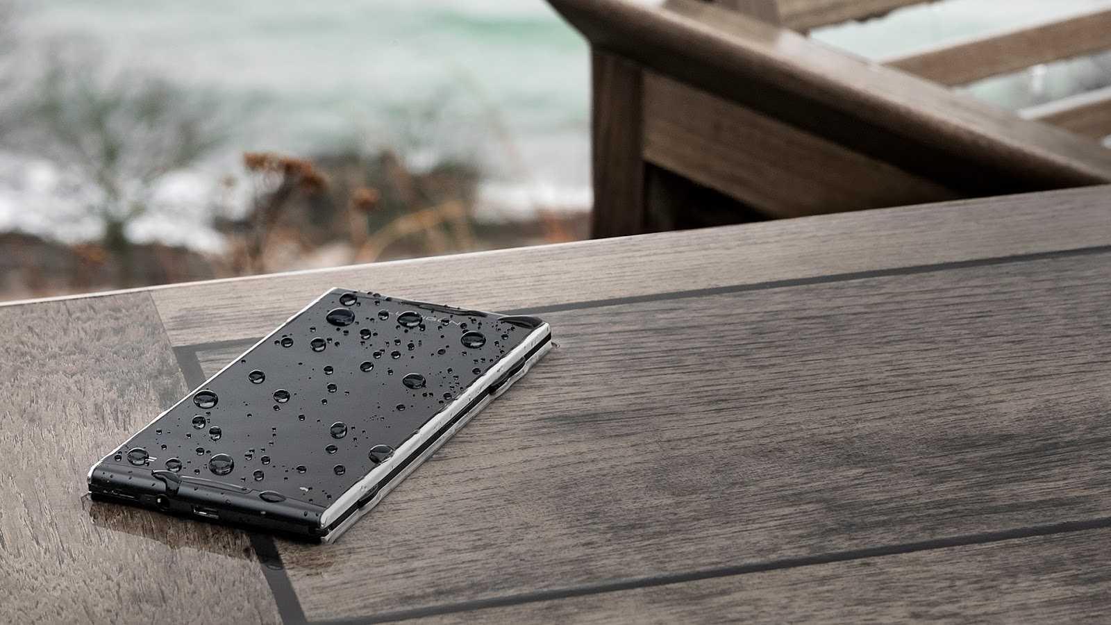 Обзор royole flexpai: первый складной смартфон в мире • 4dim