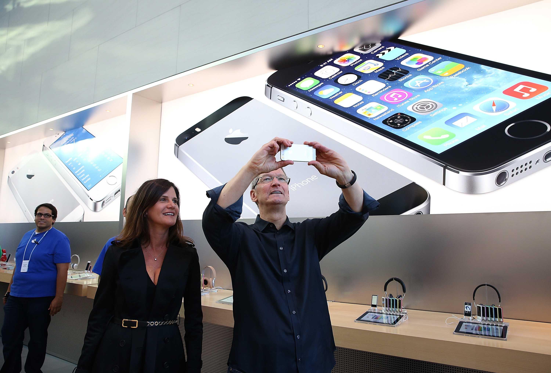 Iphone 8 должен стать первым действительно новым iphone