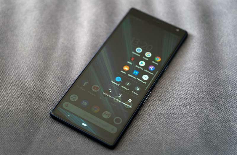 Mwc 2019: первые впечатления от sony xperia 1, xperia 10/10 plus и xperia l3 / смартфоны
