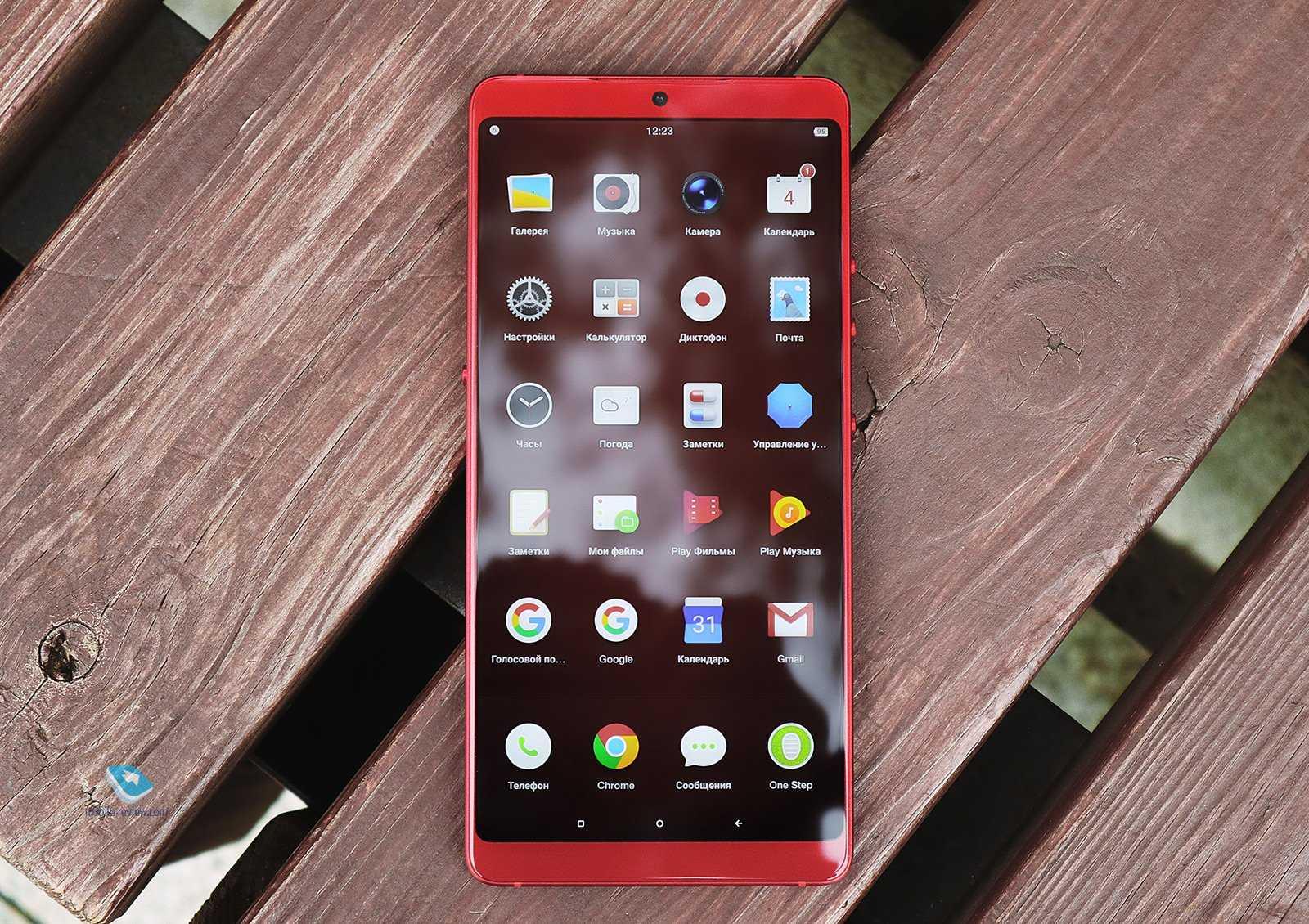 Smartisan nut pro 2 китайский зверь с интересными характеристиками - обзор, цена - stevsky.ru - обзоры смартфонов, игры на андроид и на пк