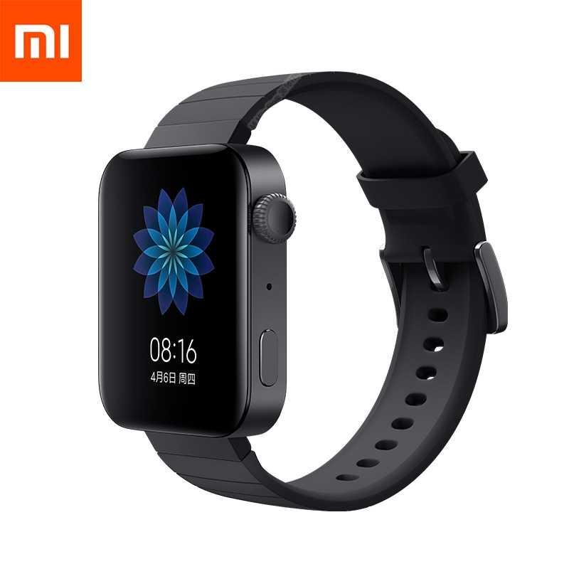 Смарт-часы redmi watch (xiaomi mi watch lite) — my gadget