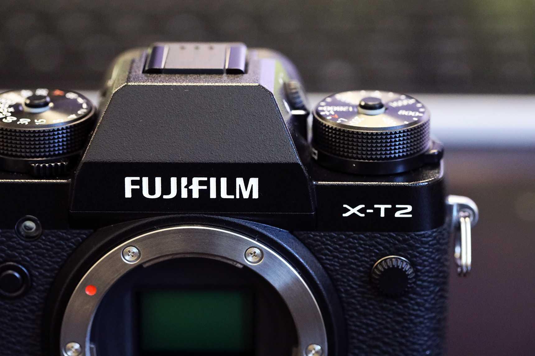 Прошивка 4.0 улучшает систему автофокуса fujifilm x-t1 / системные камеры / новости фототехники