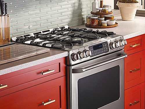 Как выбрать газовую плиту с хорошей духовкой: с газовым духовым шкафом или электрическим