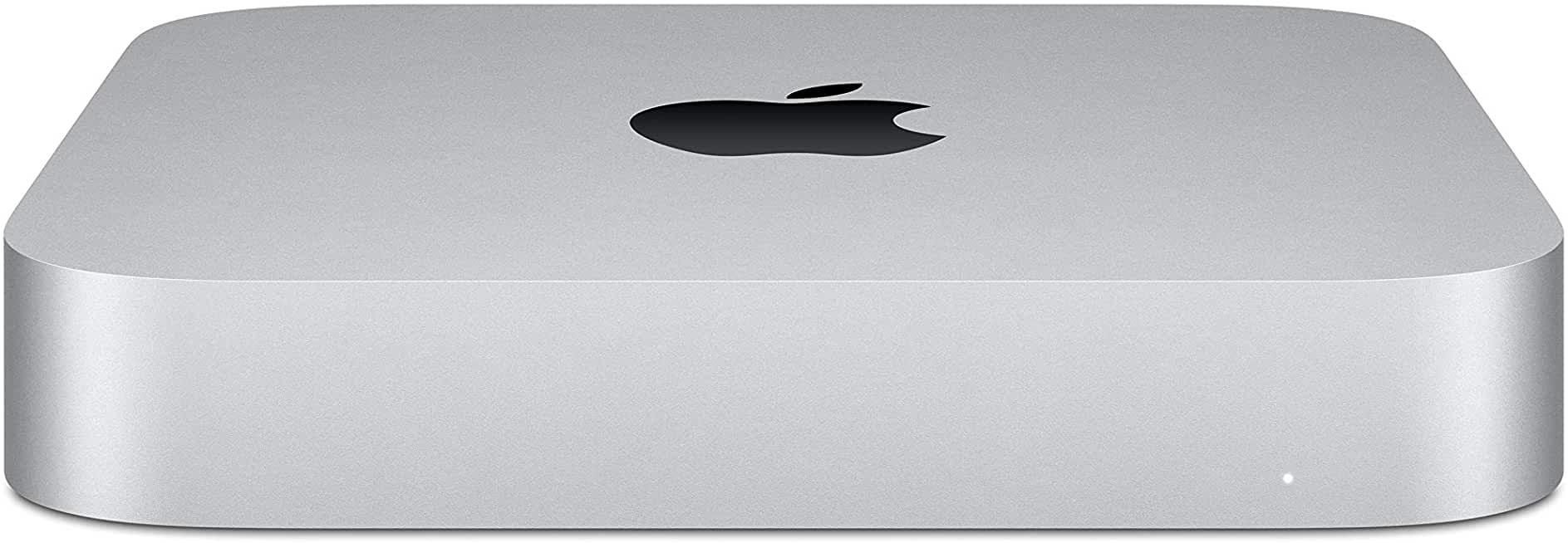 Ты чего такой мощный? что внутри у mac mini 2020 | appleinsider.ru