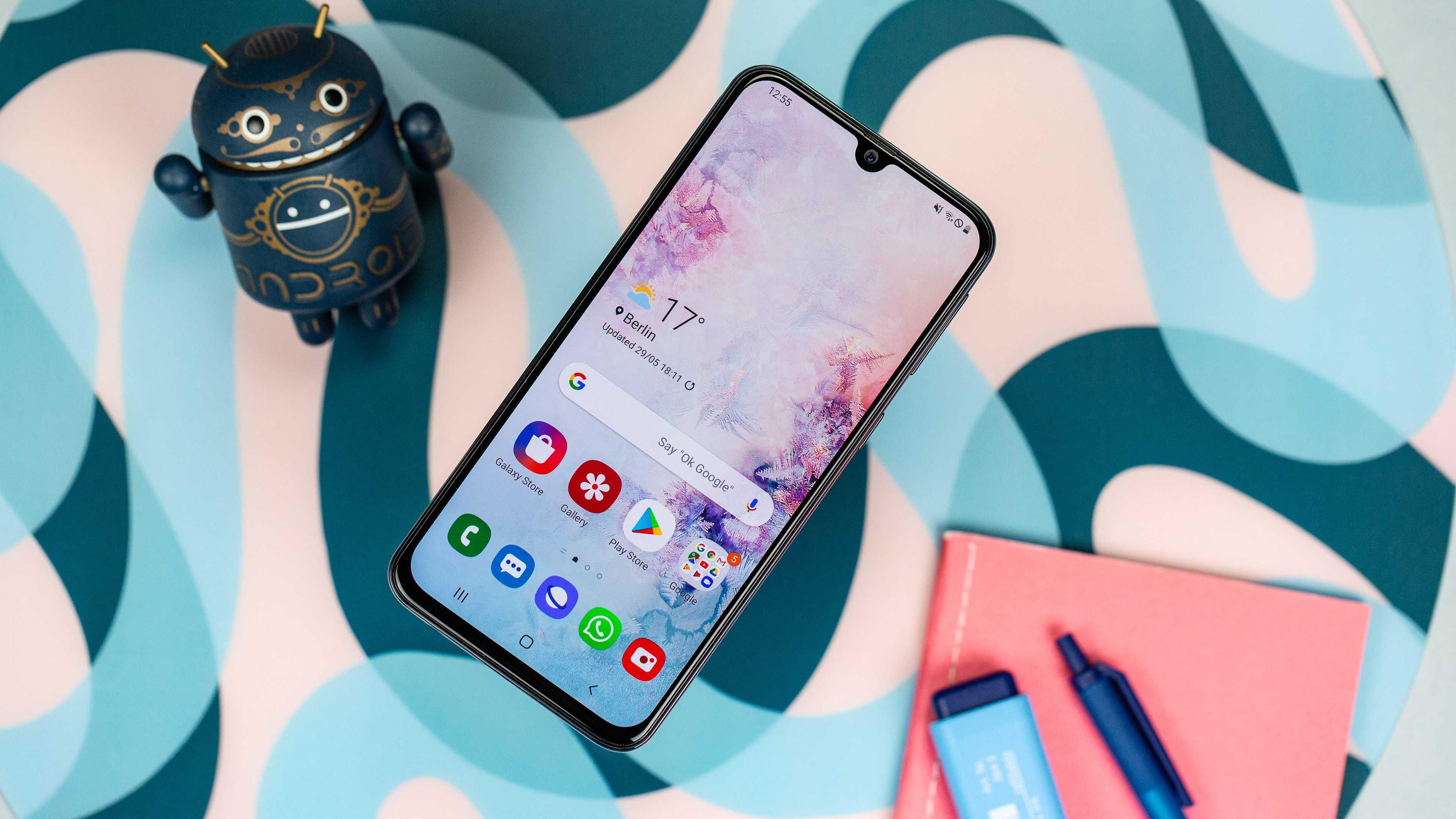 Samsung выпустит смартфон со встроенным криптовалютным кошельком ► последние новости