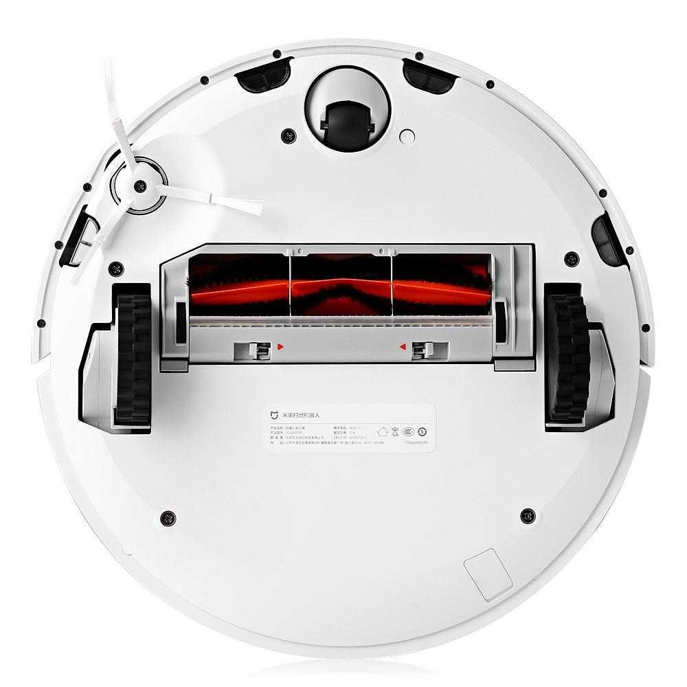 Xiaomi mi robot vacuum cleaner 1s: обзор и сравнение с конкурентами
