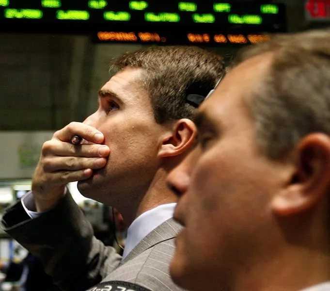 Мировые продажи пк переживают самое крутое падение за 7 лет - cnews