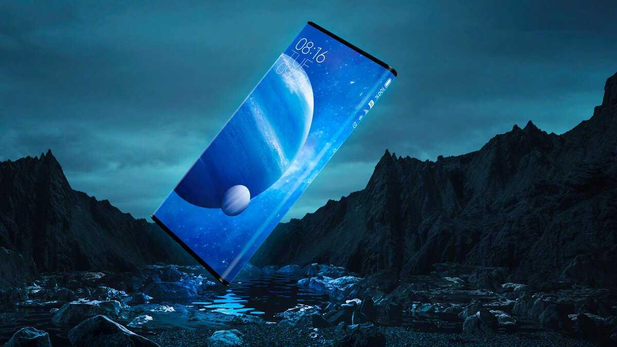 Xiaomi mi mix alpha - характеристики, отзывы, цены, обзор