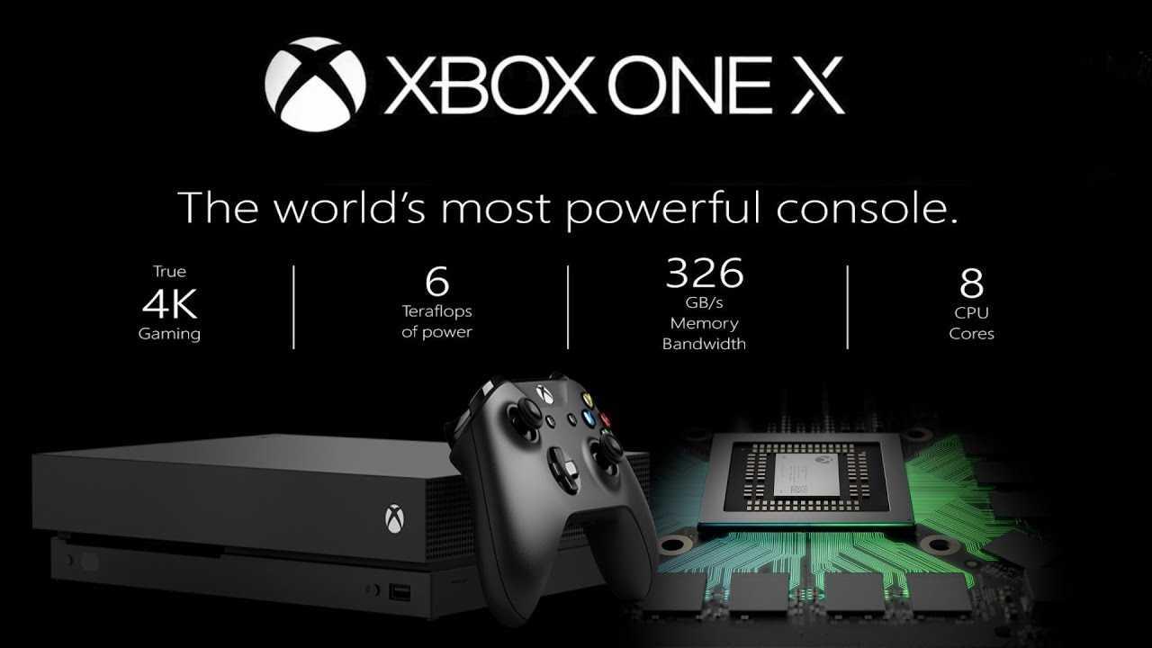 "Новый контроллер microsoft подтвердил слухи о ""дешевом"" xbox"