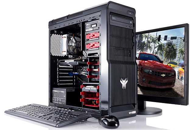 Как выбрать офисный, домашний и игровой компьютер