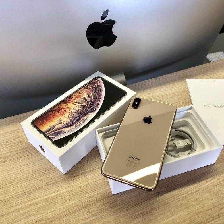 Почему я советую купить iphone xs в 2020 году