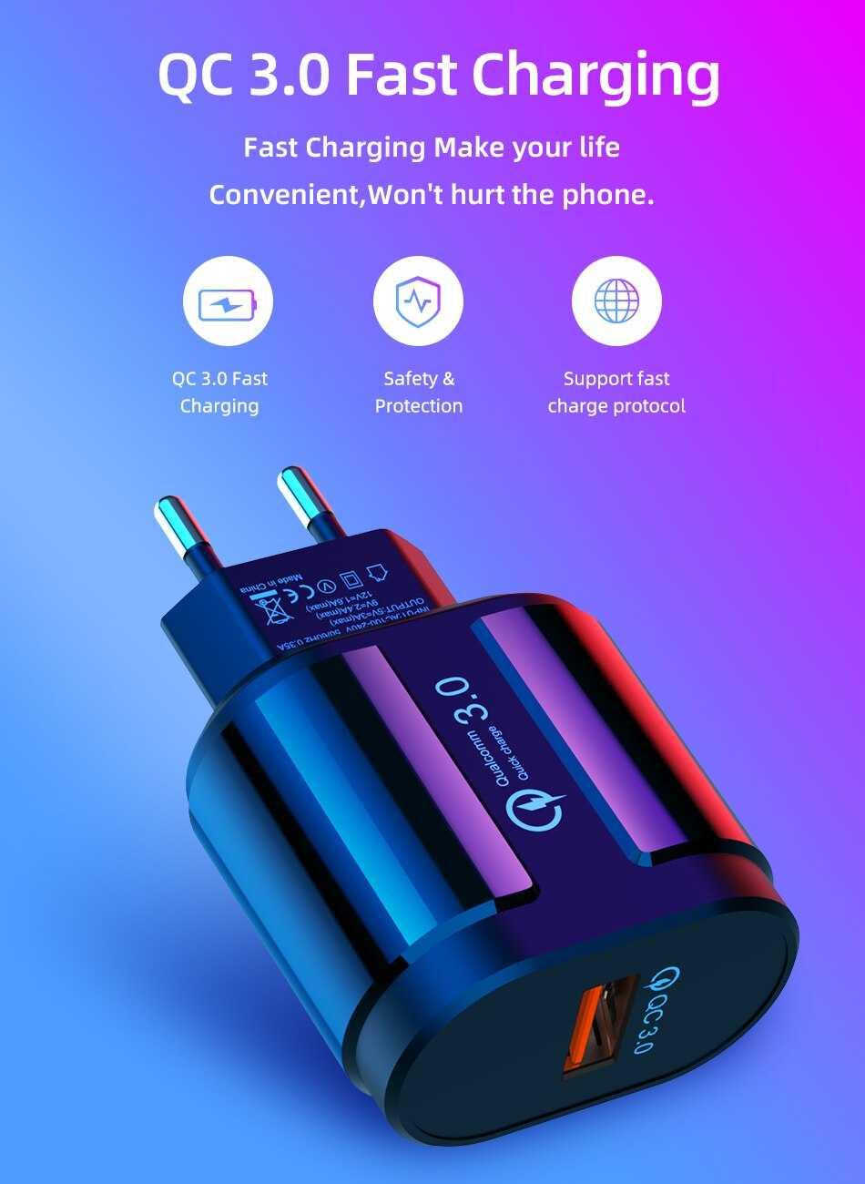 Обзор технологии quick charge или быстрой зарядки на xiaomi