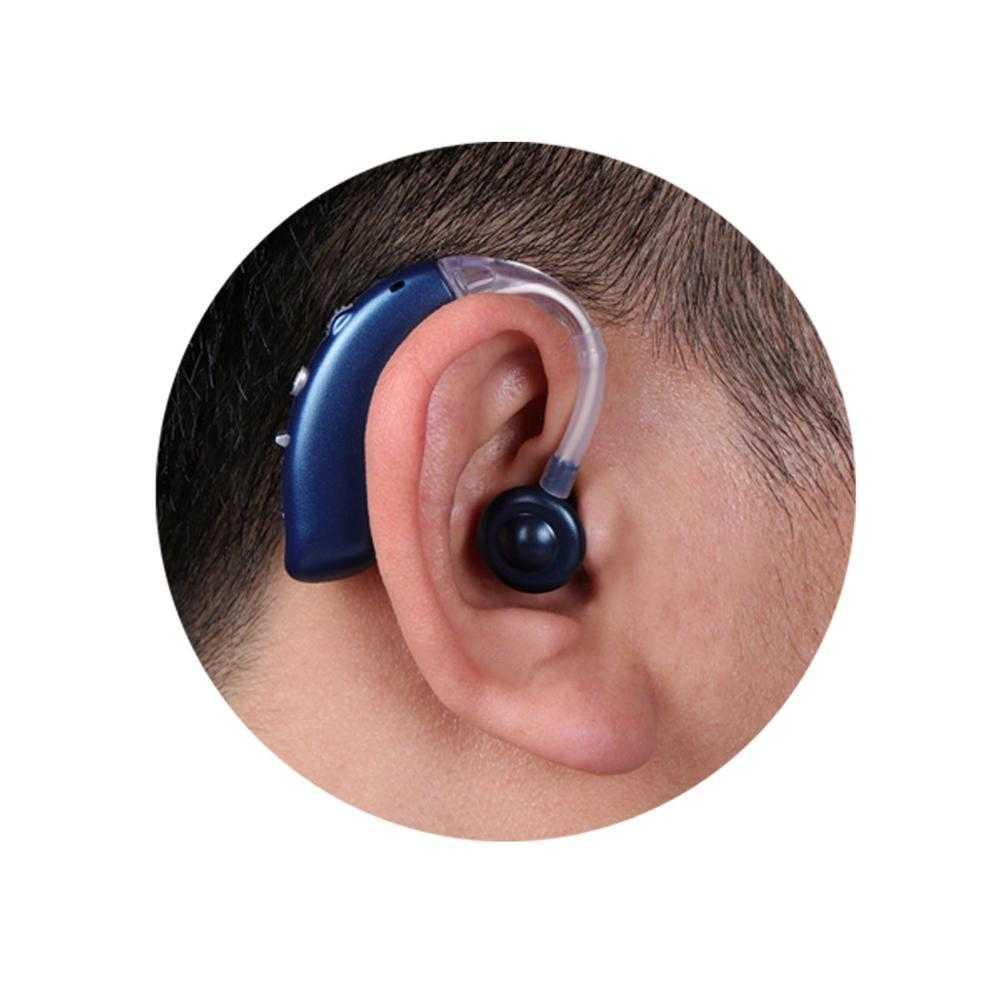 лучшие слуховые аппараты на 2020 год