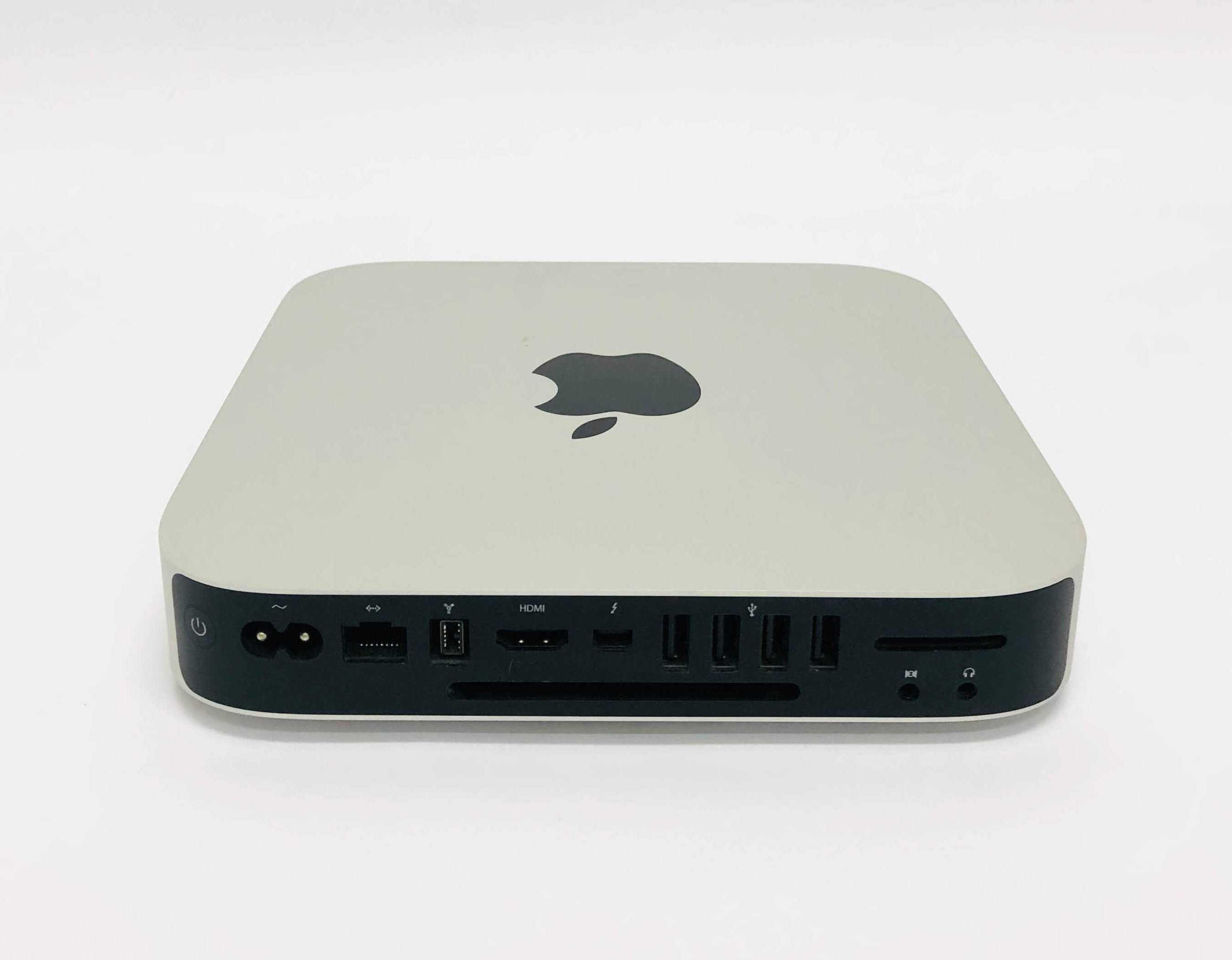 Продолжение статьи «как купить mac mini и не налететь на старьё». часть 2 — mac и linux