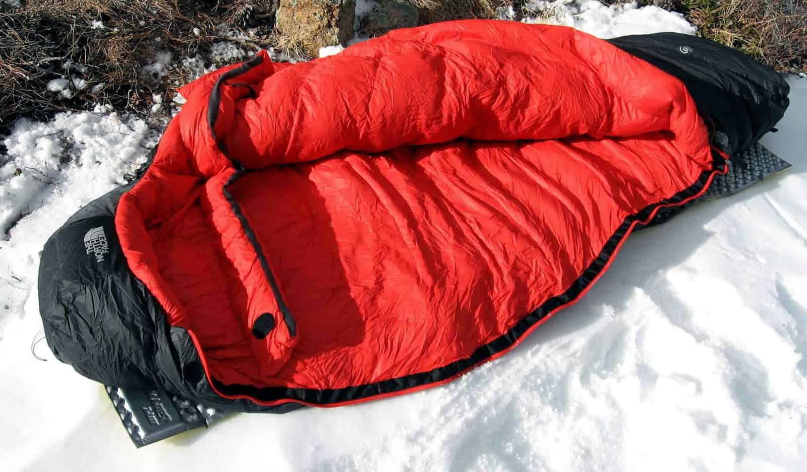 Как выбрать спальник (спальный мешок)?   alpagama