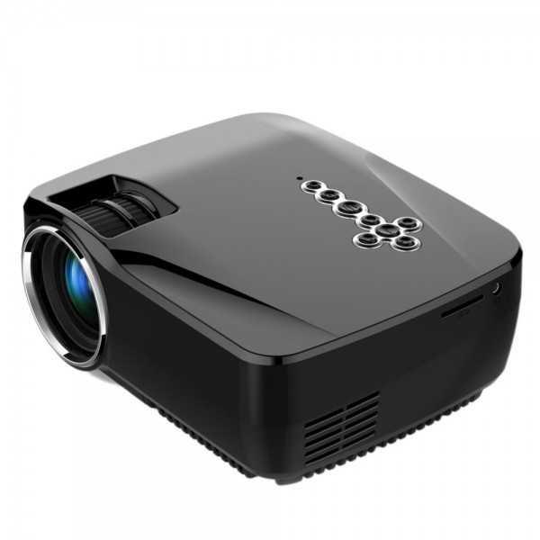 Бюджетный проектор w5: обзор, характеристики, особенности