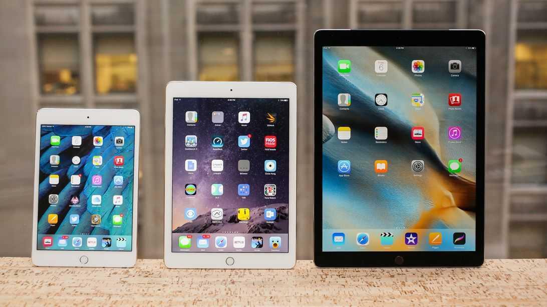 Стоит ли покупать ipad pro сейчас или подождать новый? | appleinsider.ru