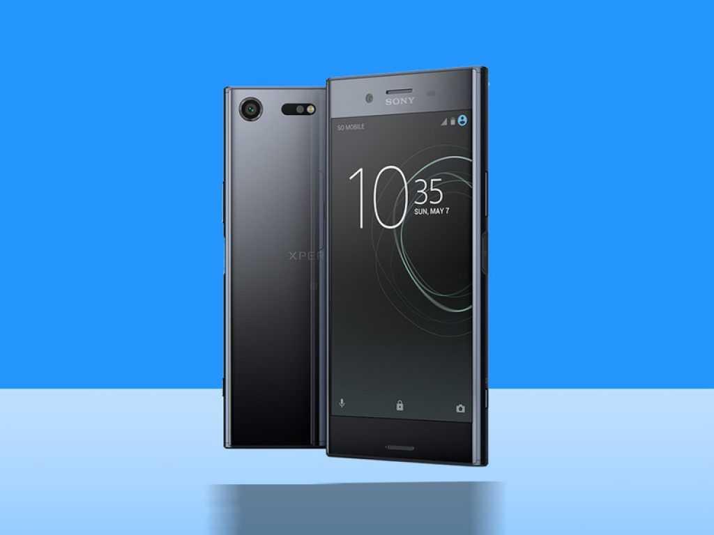 10 лучших смартфонов sony