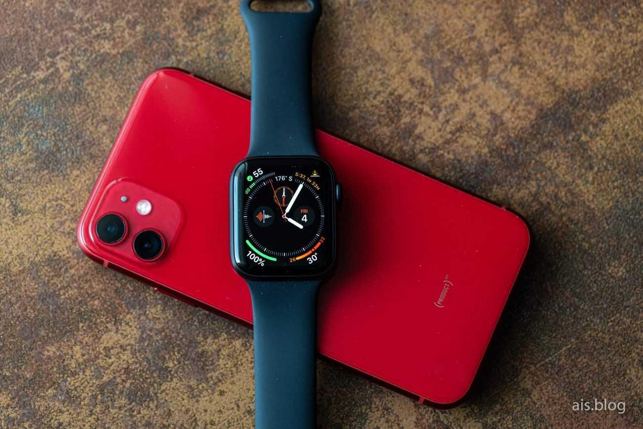Обзор apple watch series 6 спустя неделю. для тех, чья рука на пульсе