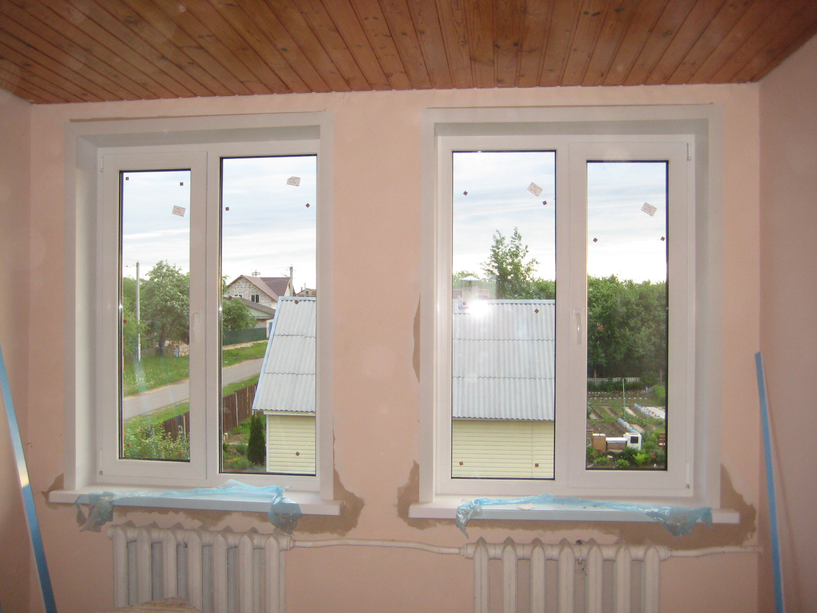 Какие пластиковые окна лучше ставить в квартиру - клуб мастеров