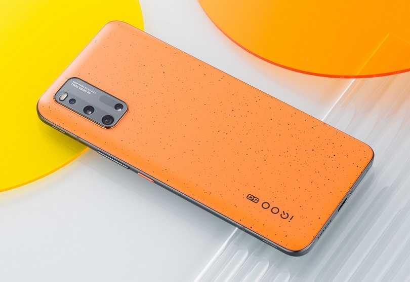 Обзор смартфонов vivo iqoo 5 и vivo iqoo 5 pro с достоинствами и недостатками