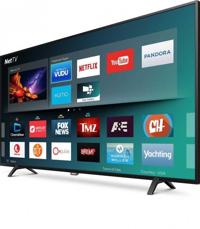 Как подключить и настроить smart tv - инструкция