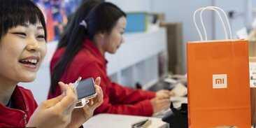 Xiaomi показала простейший смартфон qin 2 без селфи-камеры — wylsacom