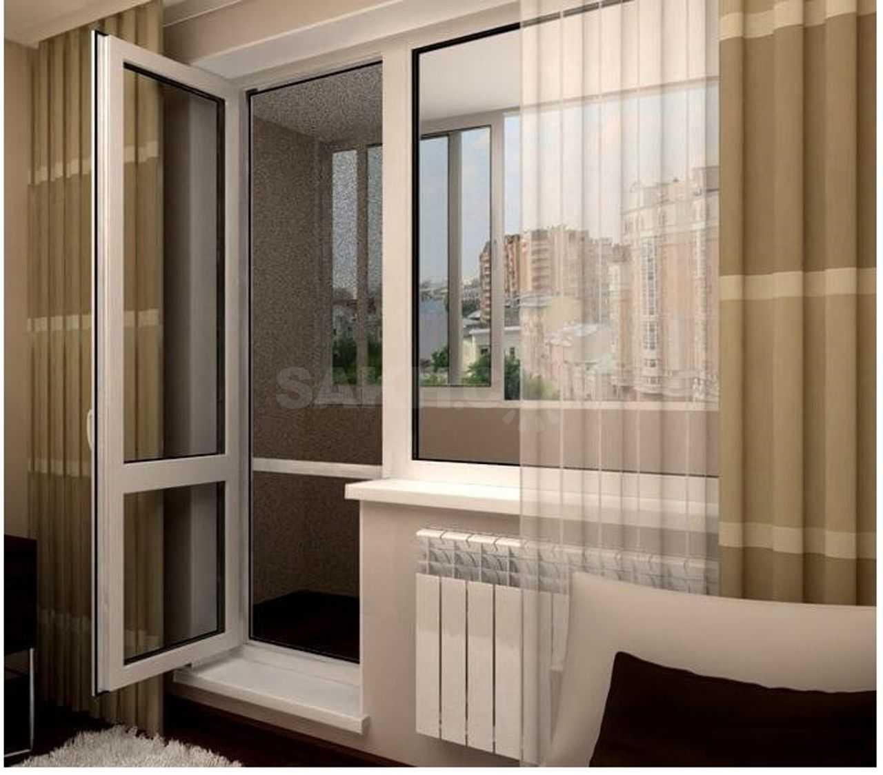 Какие окна лучше ставить в частный дом, квартиру — разбираемся вместе