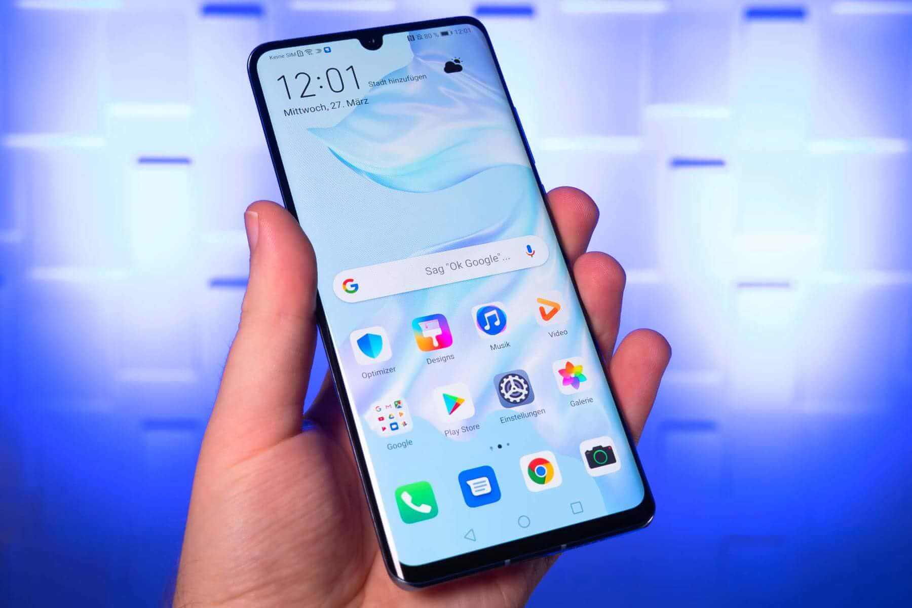 Начало конца huawei. компания ждет обвала в продажах смартфонов