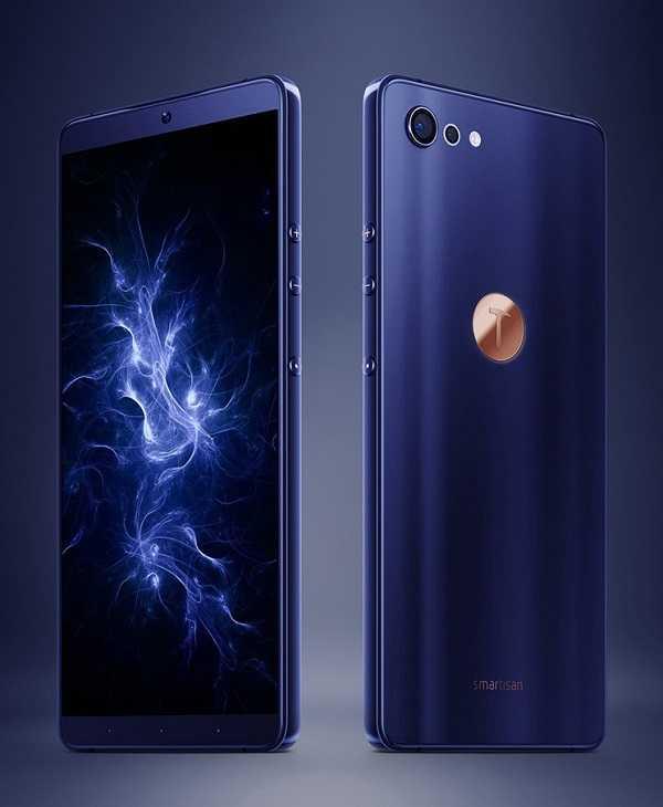 Обзор smartisan u3 pro: самый необычный китайский смартфон
