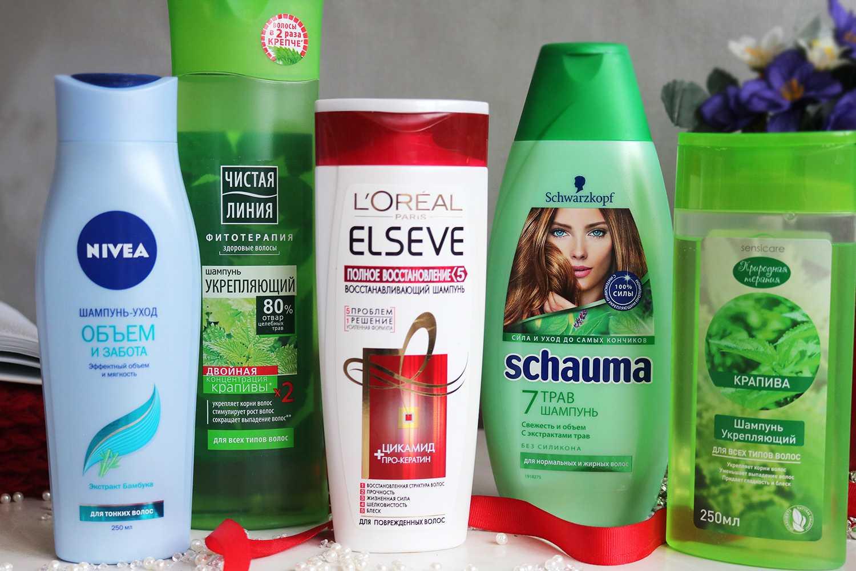 Как правильно выбрать шампунь для волос: советы эксперта | новости