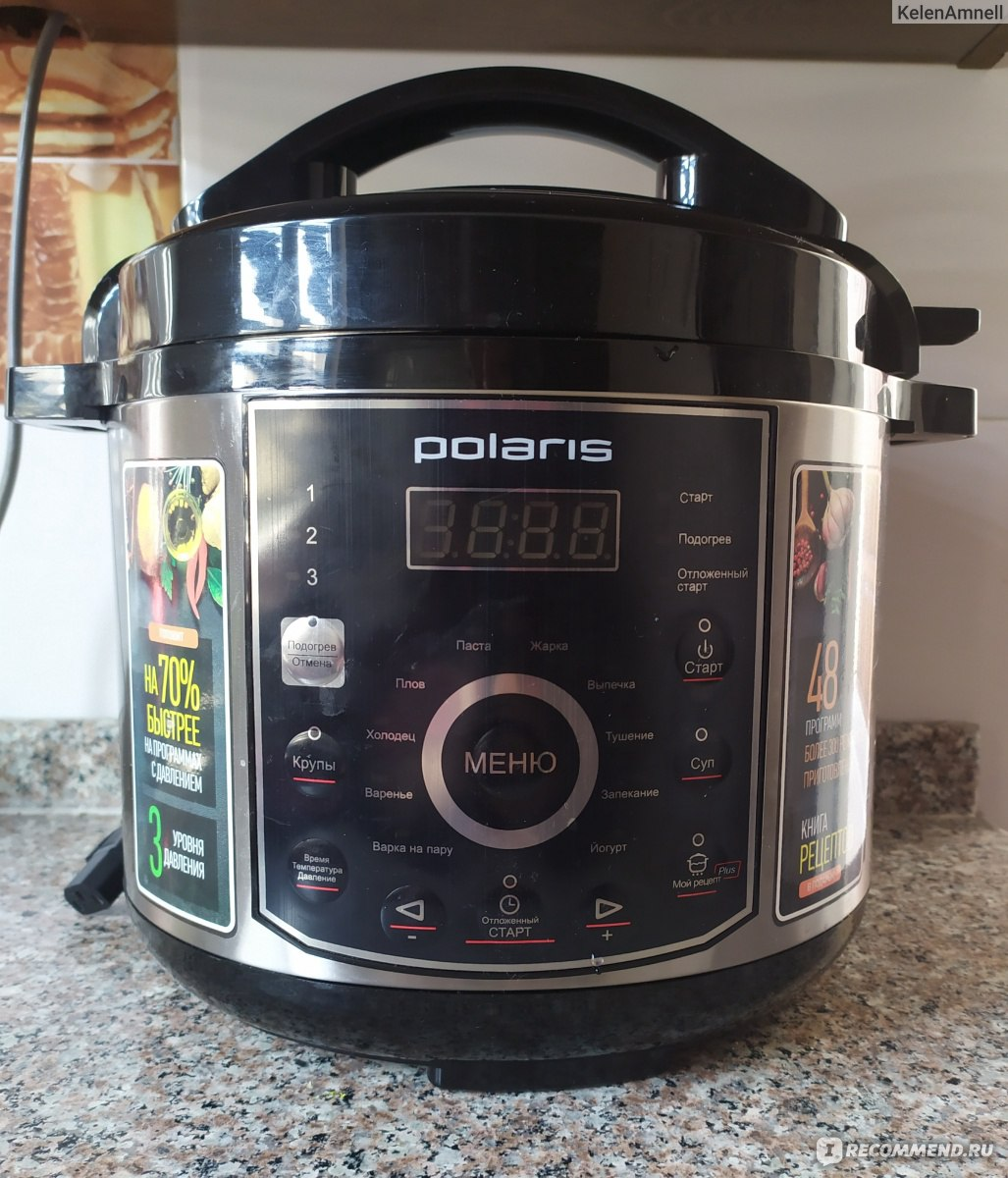 Мультиварка polaris ppc 1305ad - купить | цены | обзоры и тесты | отзывы | параметры и характеристики | инструкция