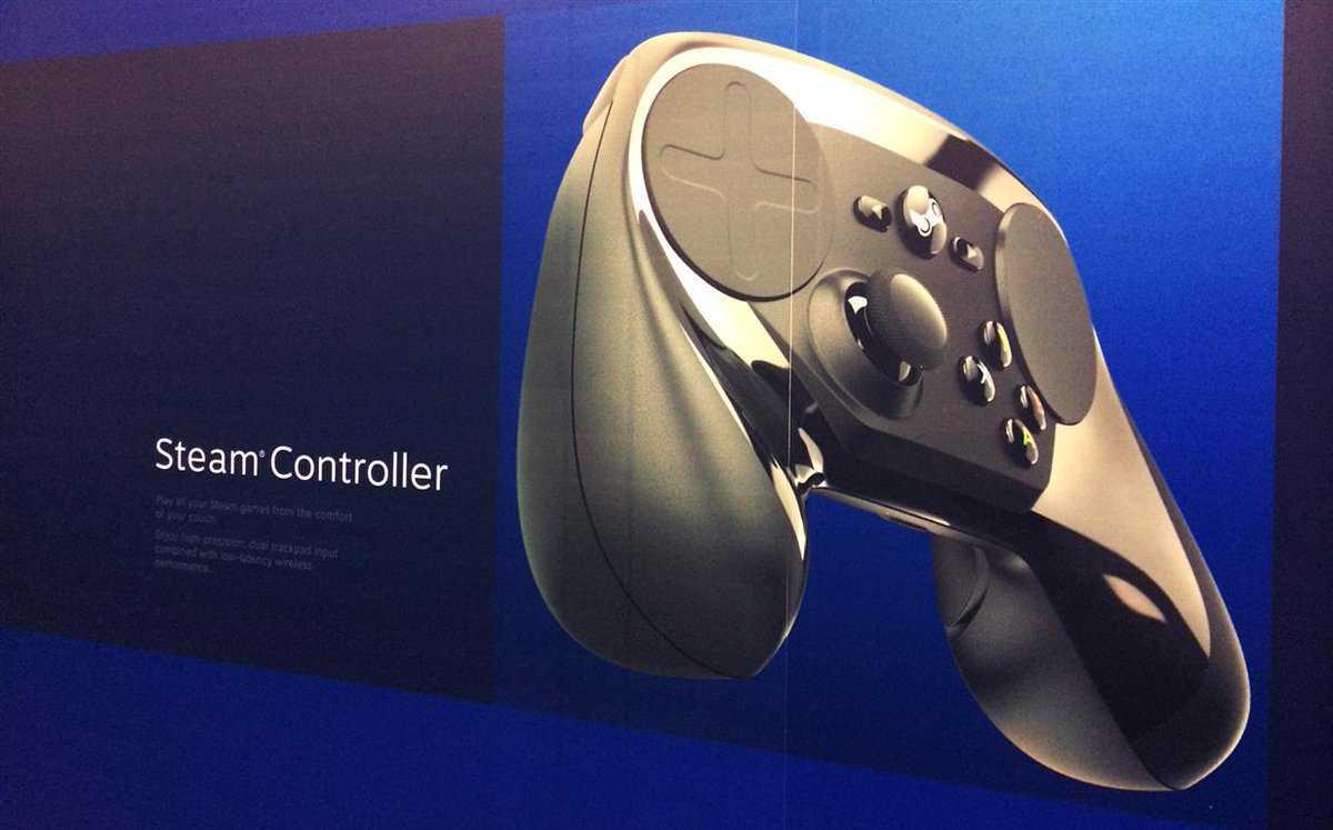 В ноябре прошлого года компания Valve была вынуждена признать провал Steam Controller вследствие чего была распродана последняя партия гаджетов по цене 5 долларов за