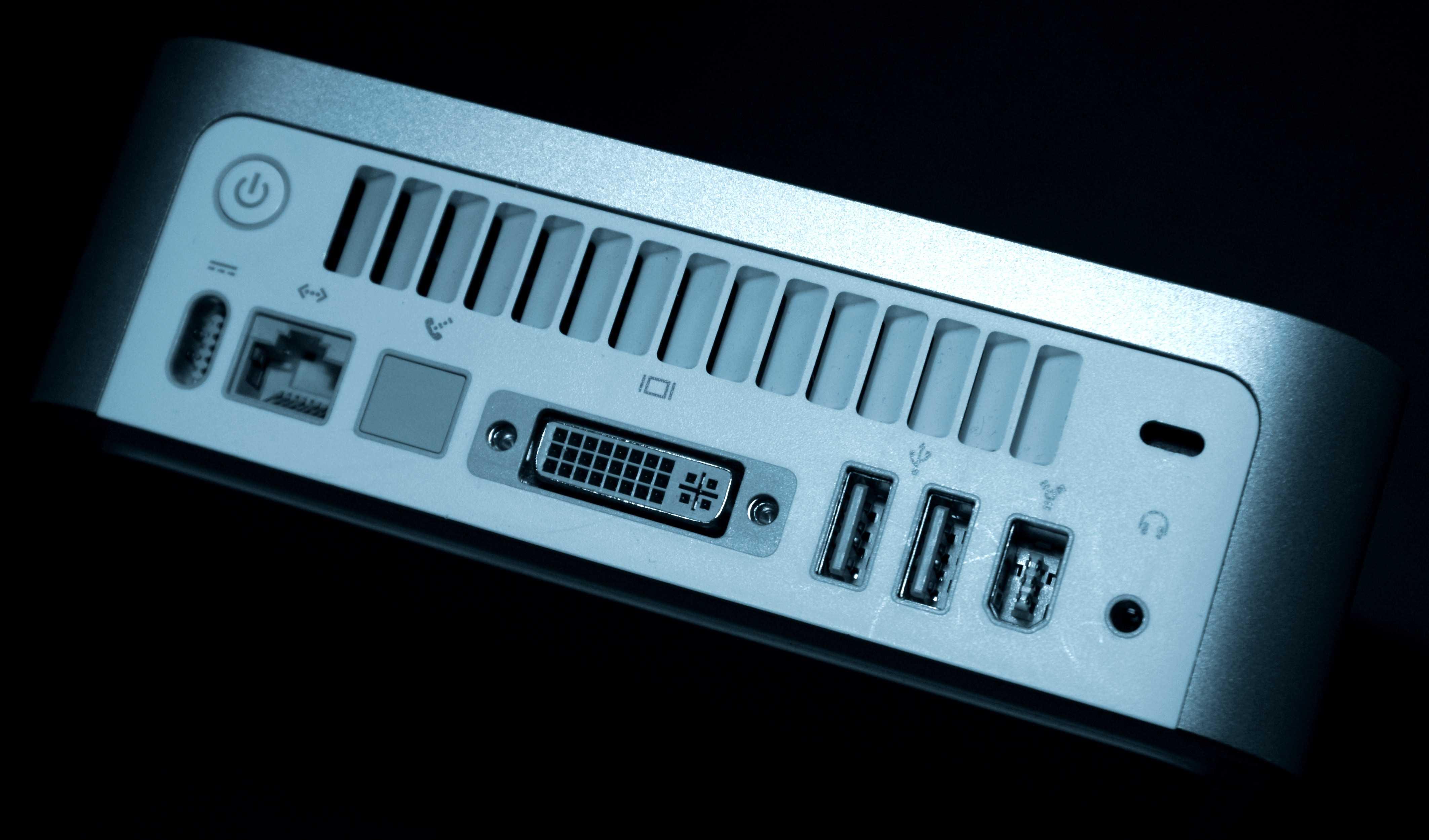 Самые маленькие компьютеры в мире: топ-10 крошечных пк