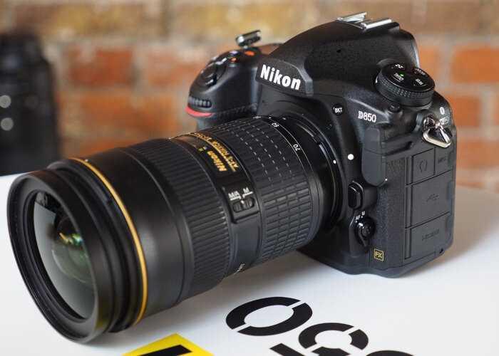 Как правильно выбрать фотоаппарат для качественного фото