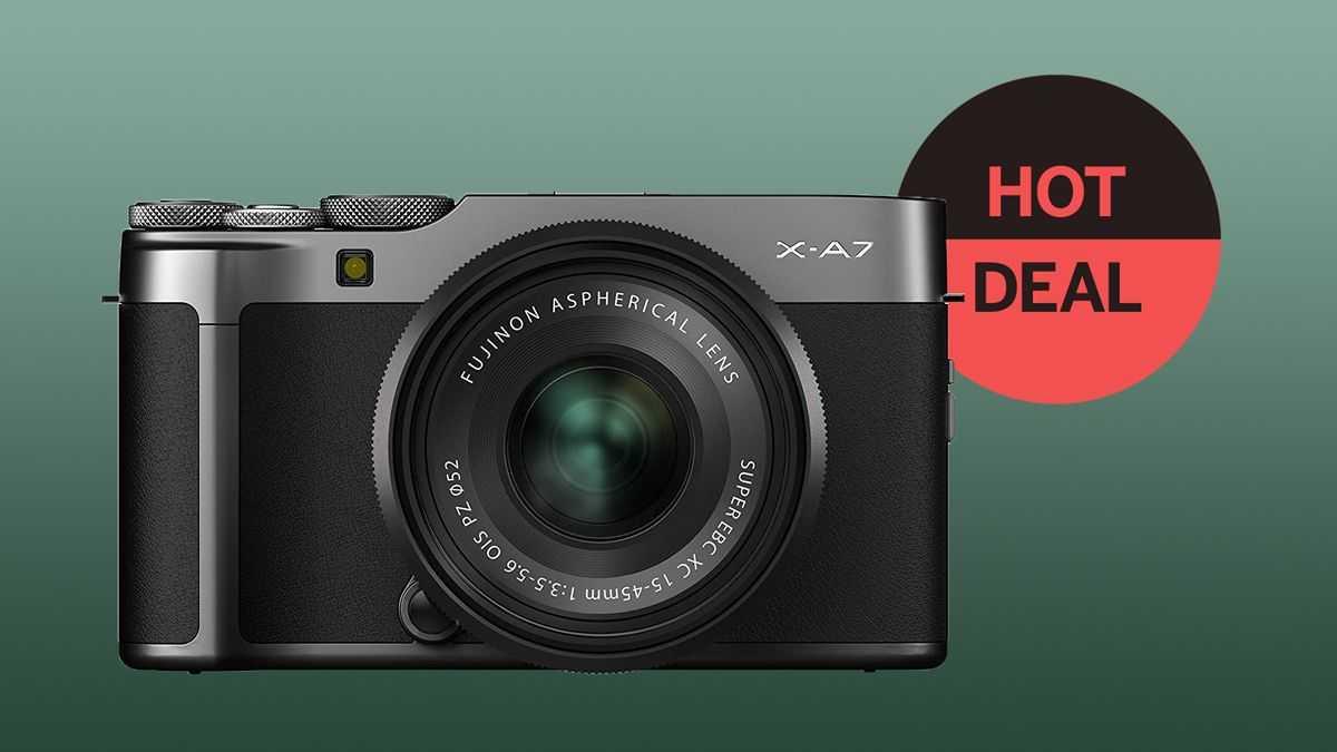 Обзор и тест беззеркальной камеры fujifilm x-t3 — скорость работы и фокусировка