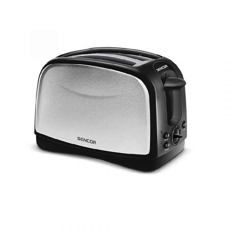 15 лучших тостеров