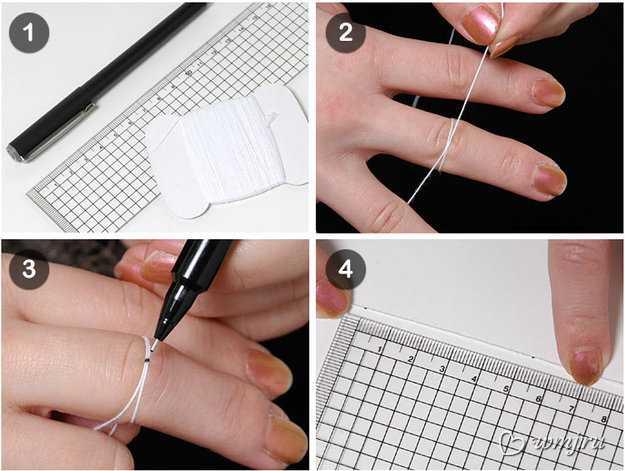 Как должно сидеть кольцо на пальце: правила выбора кольца.