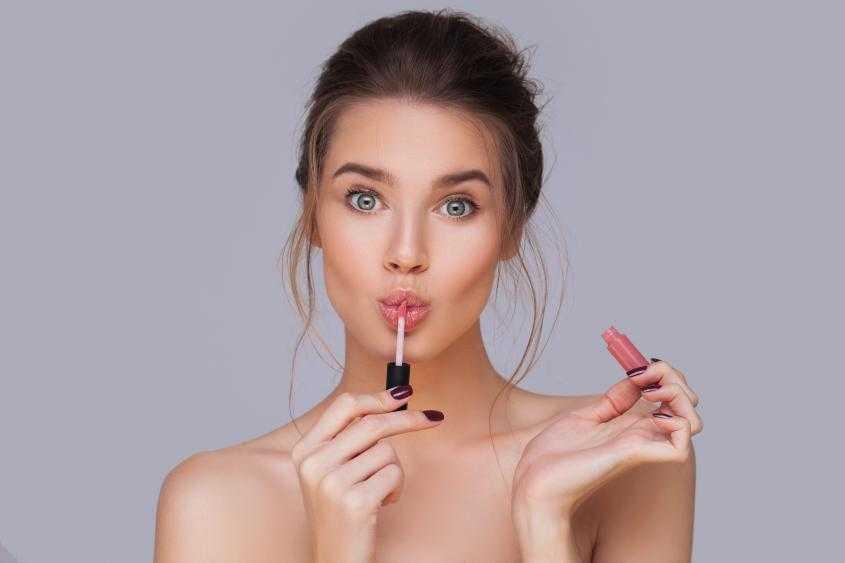 Уход за губами: правила и этапы ухода за кожей губ, как выбрать косметику