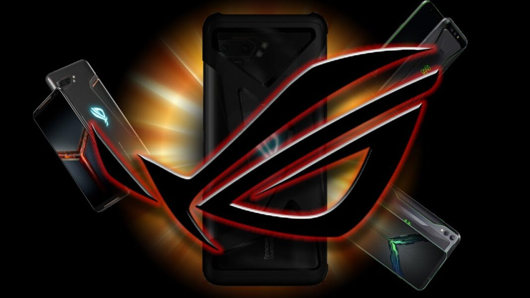 Обзор asus rog phone — топовый игровой смартфон