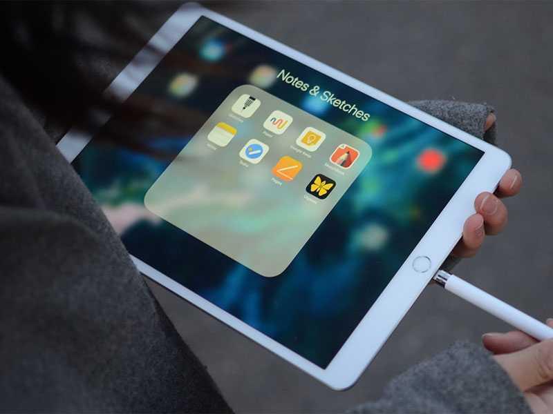 Что лучше купить — ipad pro 11 или ipad air 2020 | appleinsider.ru
