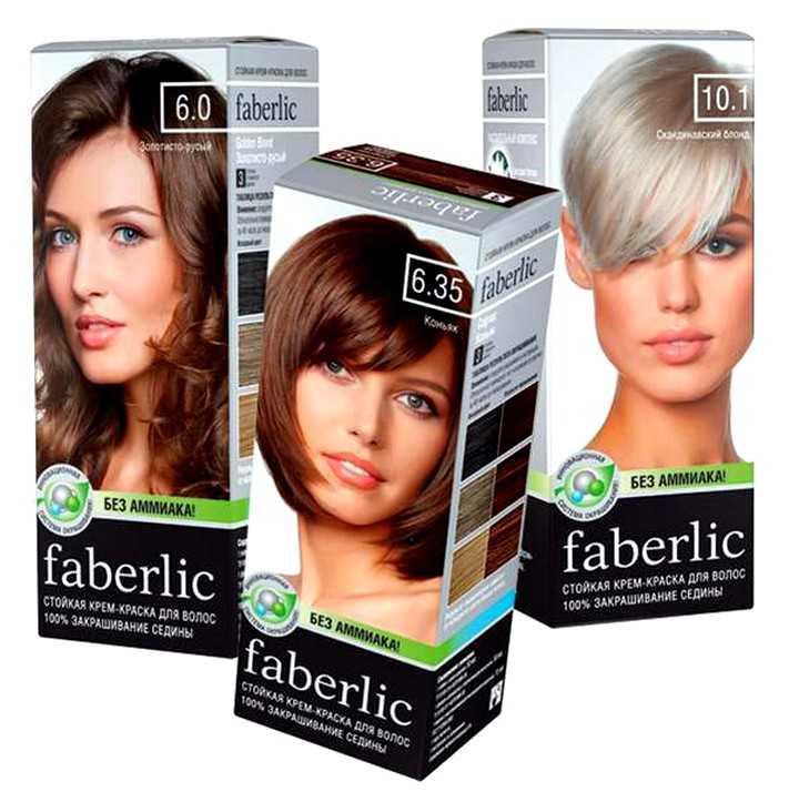 Какая краска для волос самая лучшая? топ-6 стойких и безвредных красок для блондинок и брюнеток